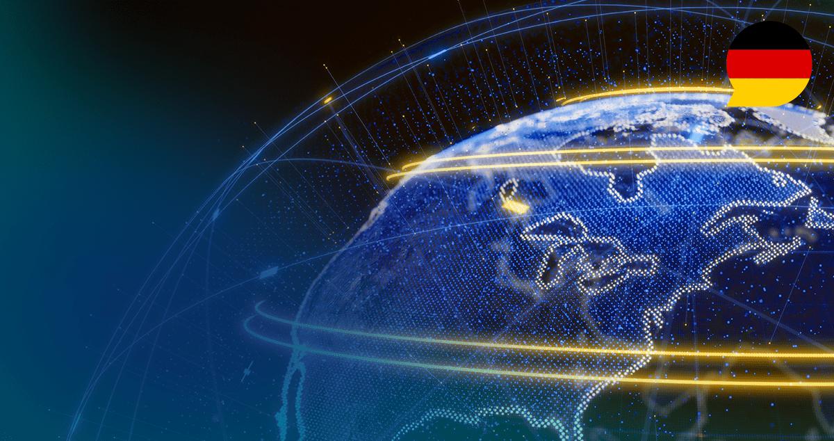 Globale Auswirkungen von AI