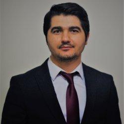 Profile photo of Gökhan Satılmış