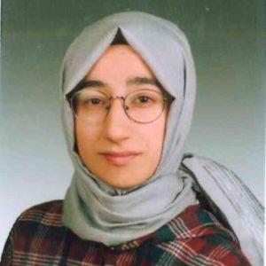 Profile photo of Ayse Nur ÇAYIR