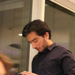 Profile photo of Ege Demir