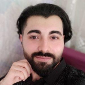 Profile photo of Hüseyin Cem Aras