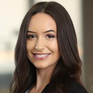 Profile photo of Eliana Grace