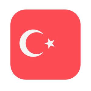 Hub logo of Turkey
