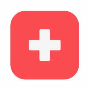 Hub logo of Switzerland