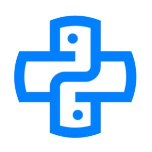 Hub logo of Python